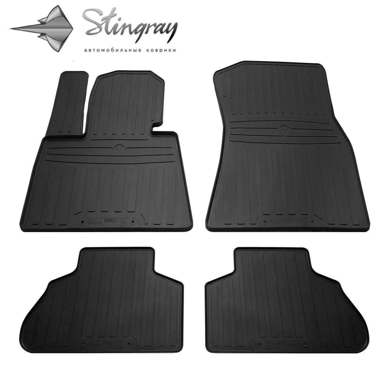 Автомобильные коврики BMW X5 (G05) 2018- Stingray