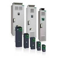 Altivar Process - Преобразователи частоты от 0,75 кВт до 1,5 МВт