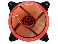 Вентилятор (кулер) для корпуса Cooling Baby 120мм LED Red 12025HBRL-1
