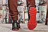 Кроссовки мужские  Saucony Everun, черные (15003) размеры в наличии ►(нет на складе), фото 3