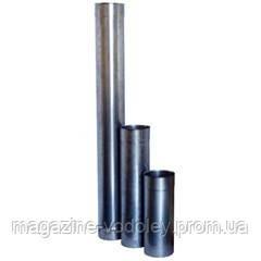 Дымоходная труба 0,3 м, диаметр 150 мм