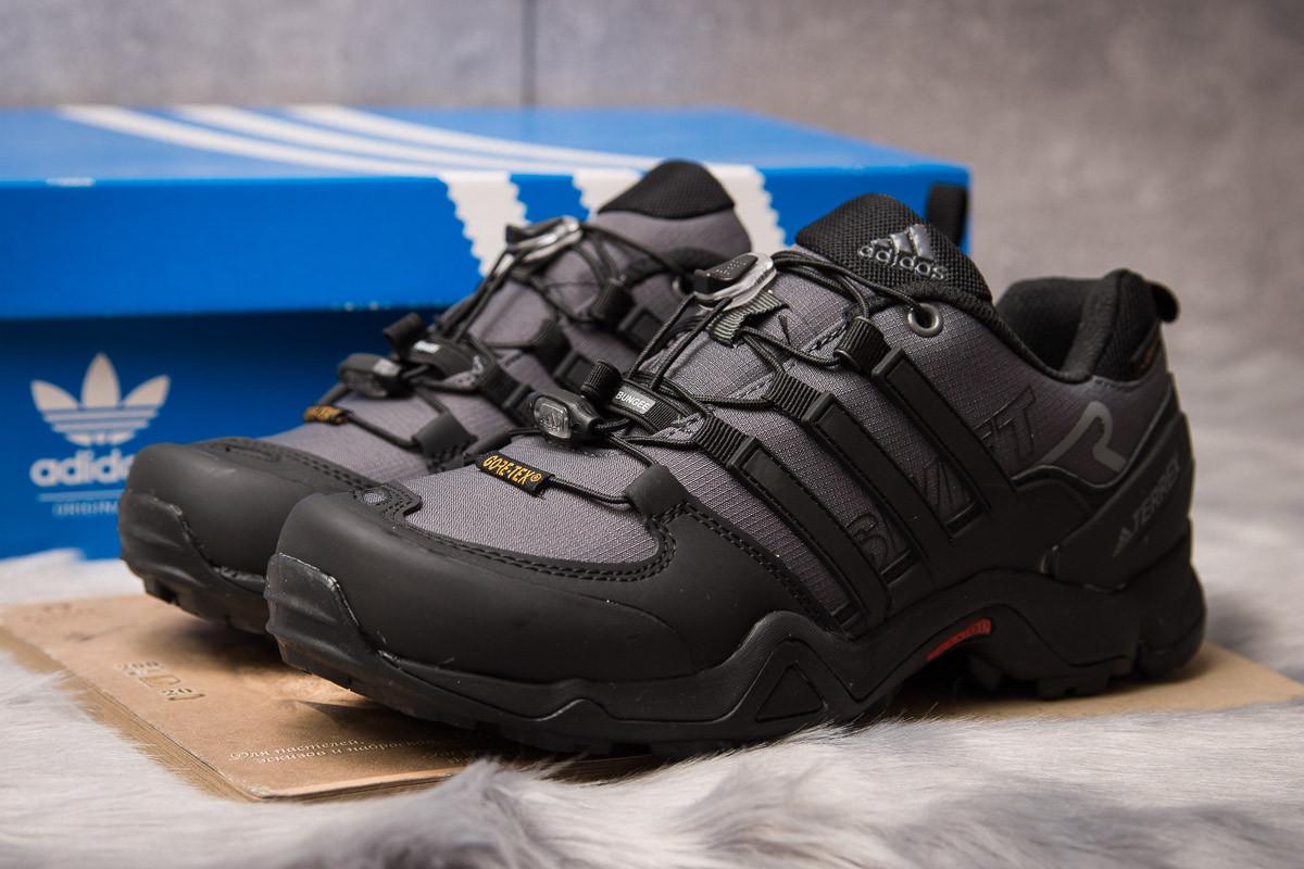 Кроссовки мужские Adidas Terrex Swift, черные (15222) размеры в наличии ►(нет на складе)
