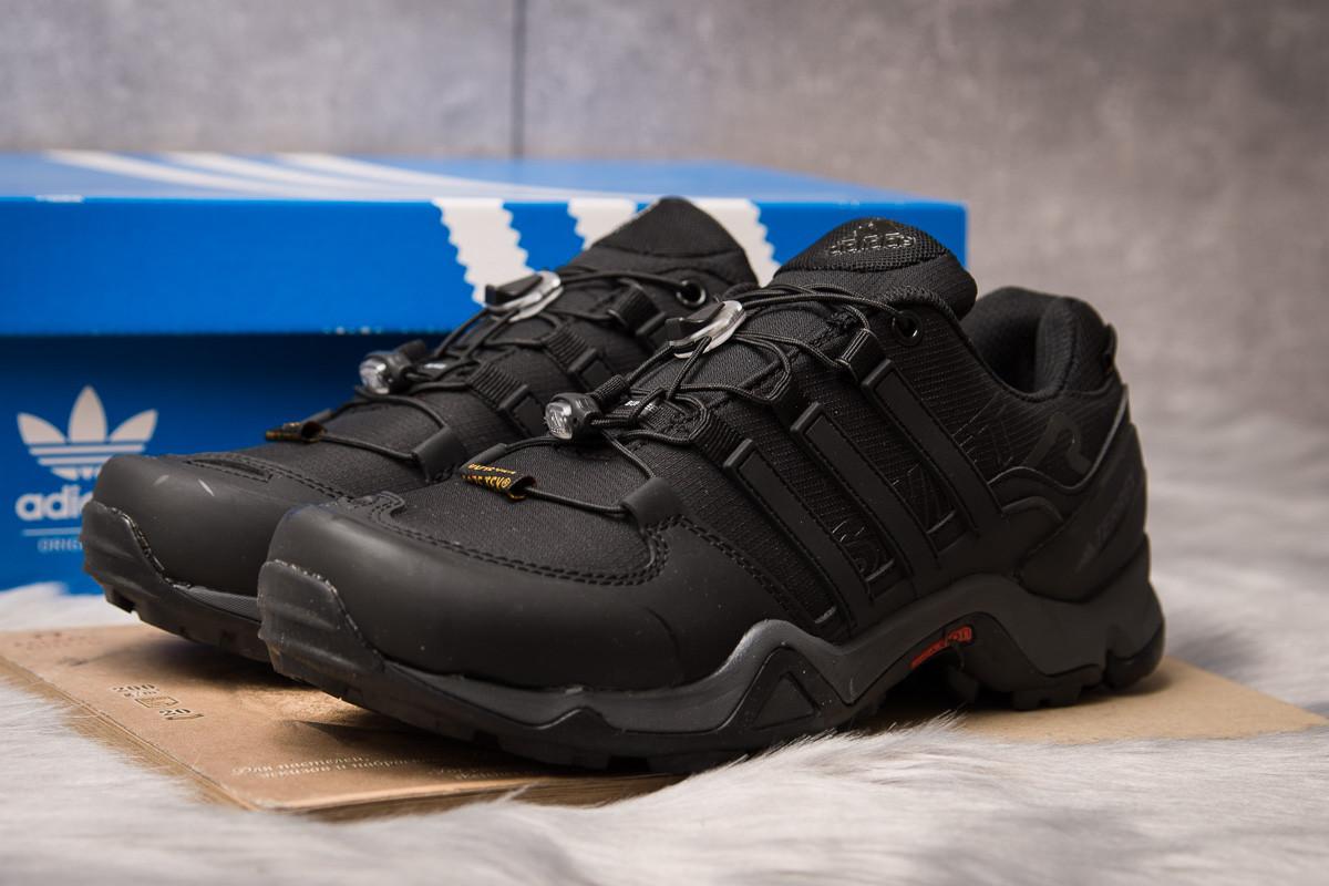 Кроссовки мужские Adidas Terrex Swift, темно-серые (15223) размеры в наличии ►(нет на складе)