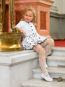 Детские колготки, лосины, носочки
