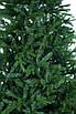 Искусственная елка литая Альпийская 210 комби, фото 4