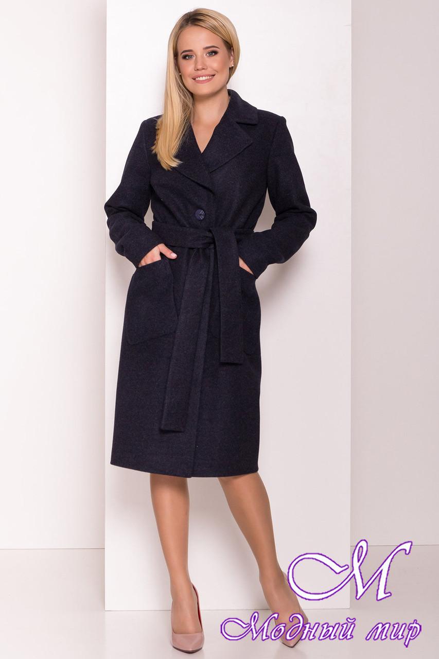 Женское модное осеннее пальто (р. S, M, L) арт. Г-43803/78-72