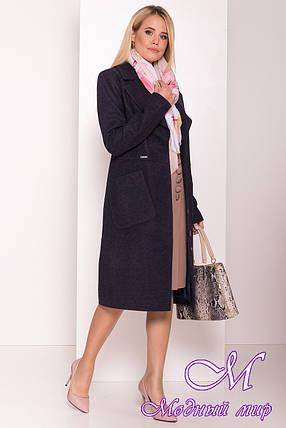 Женское модное осеннее пальто (р. S, M, L) арт. Г-43803/78-72, фото 2