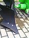 Плуг 3-30 Bomet толстая рама, фото 5