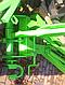 Плуг 3-30 Bomet толстая рама, фото 8