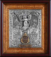 Икона Ангел Хранитель с молитвой