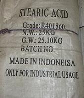 Стеариновая кислота - 1860