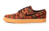 Оригинальные кроссовки Nike SB Zoom Stefan Janoski Canvas Premium (ART. 705190-900)