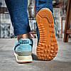 Кроссовки женские 15714, New Balance 574, голубые ( нет в наличии  ), фото 3