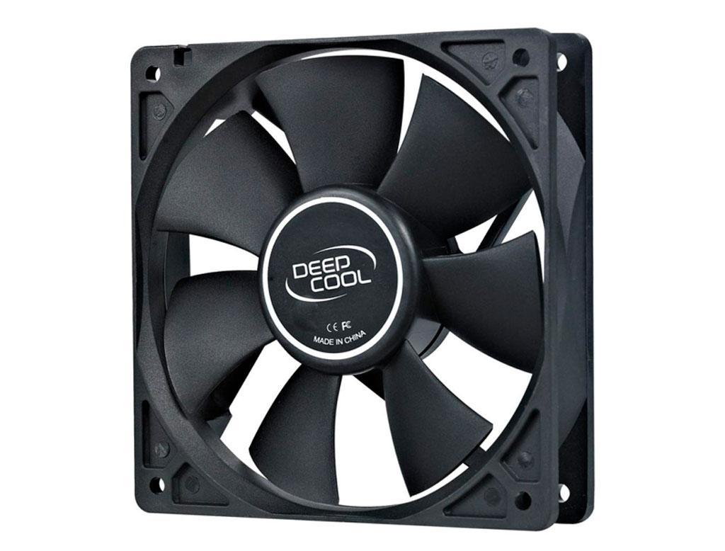 Вентилятор (кулер) для корпусу Deepcool XFAN 120