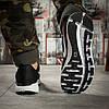 Кроссовки мужские 15953, Nike Degasus 30, черные ( нет в наличии  ), фото 3