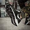 Кроссовки мужские Nike Degasus 30, черные (15953) размеры в наличии ►(нет на складе), фото 5