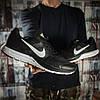 Кроссовки мужские Nike Degasus 30, черные (15953) размеры в наличии ►(нет на складе), фото 6