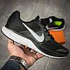 Кроссовки мужские Nike Degasus 30, черные (15953) размеры в наличии ►(нет на складе), фото 7