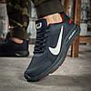Кроссовки мужские 16010, Nike Air Zoom, темно-синие ( нет в наличии  ), фото 4