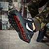 Кроссовки мужские 16010, Nike Air Zoom, темно-синие ( нет в наличии  ), фото 5
