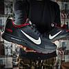 Кроссовки мужские 16010, Nike Air Zoom, темно-синие ( нет в наличии  ), фото 6