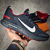 Кроссовки мужские 16010, Nike Air Zoom, темно-синие ( нет в наличии  ), фото 7