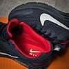 Кроссовки мужские 16010, Nike Air Zoom, темно-синие ( нет в наличии  ), фото 8