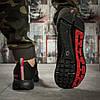 Кроссовки мужские 16012, Nike Air Zoom, черные ( нет в наличии  ), фото 3