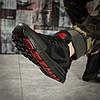 Кроссовки мужские Nike Air Zoom, черные (16012) размеры в наличии ►(нет на складе), фото 5