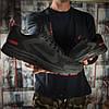 Кроссовки мужские Nike Air Zoom, черные (16012) размеры в наличии ►(нет на складе), фото 6