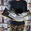 Кроссовки мужские Nike Lunar Uncn, серые (16143) размеры в наличии ►(нет на складе), фото 6