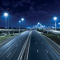 Светодиодный уличный фонарь SPECTRUMLED KLARK 2 150W 4000K IP65, фото 3