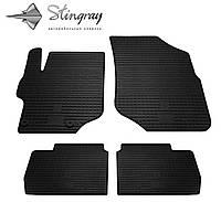 Коврики автомобильные для Citroen C-Elysse 2013- Stingray