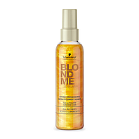 Спрей-блеск для светлых волос Schwarzkopf Professional BlondMe Shine Enhancing Spray Conditioner