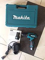 Аккумуляторный шуруповерт MAKITA DF 330 D ( Шуруповерт Макита) 12 V/ 2 аккумулятора, фото 5