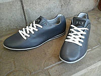 Кроссовки серые BL 5639 с 41 по 45 размер, фото 1