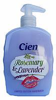Cien жидкое мыло (500 мл) Rosemary & Lavender