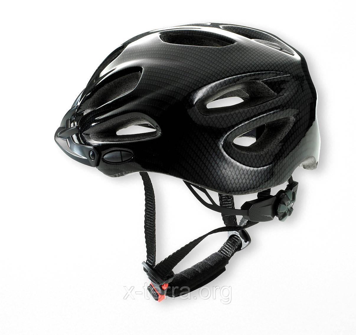 Шлем велосипедный Tecmotion (unisex)