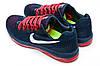 Кроссовки мужские Nike Zoom All Out, темно-синие (12962) размеры в наличии ► [  44 (последняя пара)  ], фото 8
