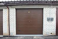 Секционные гаражные ворота DoorHan ш3000мм, в2200мм, фото 6