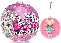 L.O.L Surprise! Sparkle series