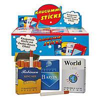 Kaugummi  Bubble Gum Sticks Smoke 44 g