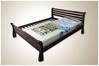 Кровать подростковая Ретро (цвет в ассортименте)