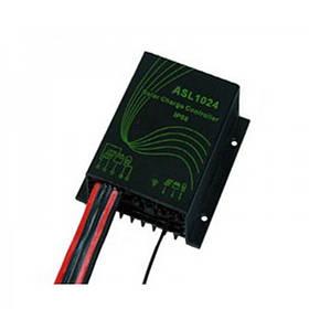 Контроллер заряда аккумуляторных батарей для солнечных модулей Altek ASL1524 100134
