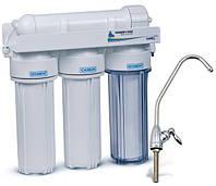 Бытовой фильтр для очистки воды с ультрафильтрацией Leaderfilter UF5  №110032