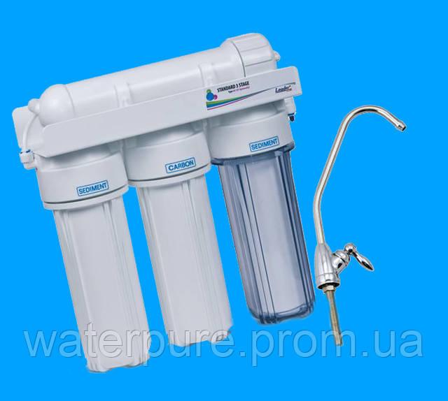 фильтр для очистки воды с ультрафильтрацией Днепропетровск