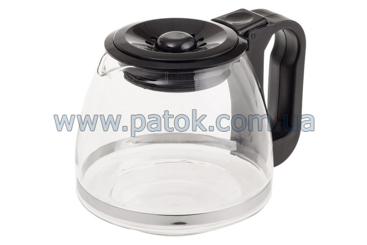 Колба для кофеварок на 9/15 чашек Whirlpool 484000000319 (универсальная)