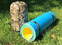 Коврик (каремат) туристический OSPORT Tourist Profi 8мм (FI-0122-2), фото 1
