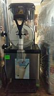 Гранитор слэш-машина GBG Granismart 1 NEW EDITON (10 литров)  Италия, фото 1