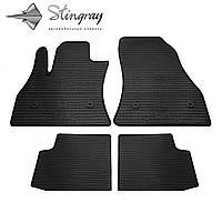 Автомобильные коврики на Fiat 500L 2012- Stingray